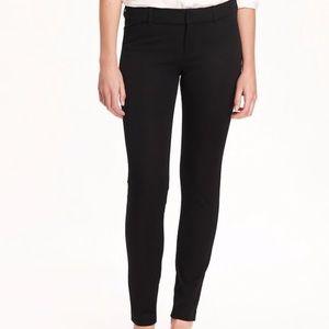 Old Navy Pixie Black Pants